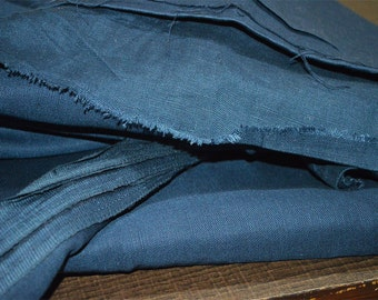 Extra Wide Linen fabric by the yard, Pure linen, Natural Linen Fabric.