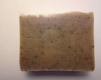 Espresso Handmade Cold Process Soap