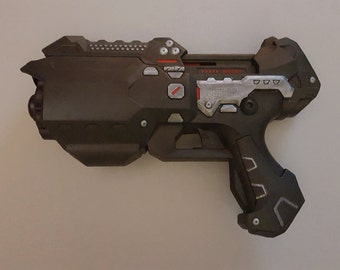 Halo Style, Nerf Custom Painted for Costume or Cosplay
