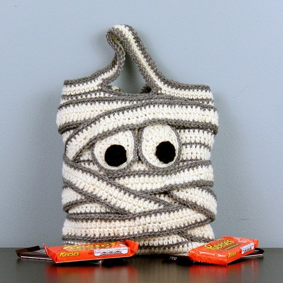 Trick or Treat Bags Toddlers