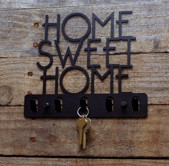 Decorative Key Racks For The Home 28 Images Wall Key