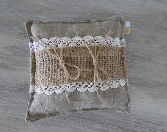 cushion for alliances