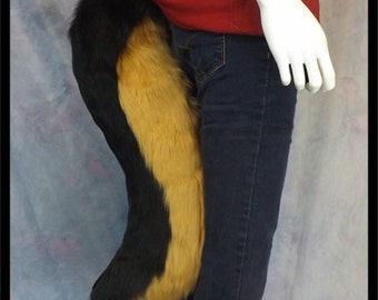 Large German Shepherd Tail *Made to Order*