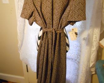 PRICE REDUCED Vintage Dress