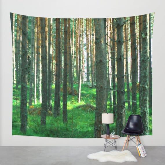 Wall Tapestry Home Decor : Wall tapestry home decor large size art photo by tlshd