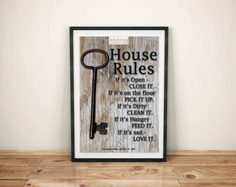 Just For Fun (D) - House Rules