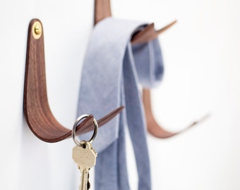 Homestead Hook - coat rack - wall hanger