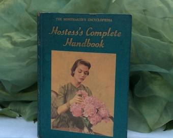 Hostess's Complete Handbook