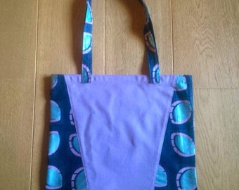 Tote bag - shopping bag
