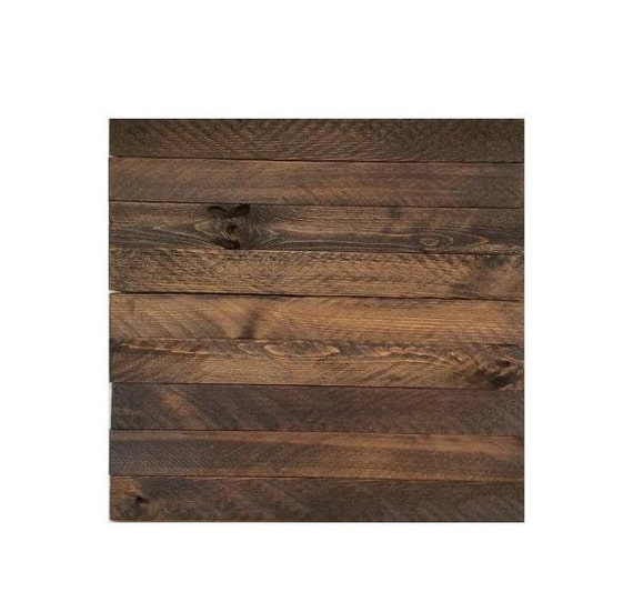 Reclaimed Wood Signs: Blank Reclaimed Wood Style Sign Rustic Wall By
