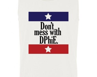 Don't Mess with DPhiE