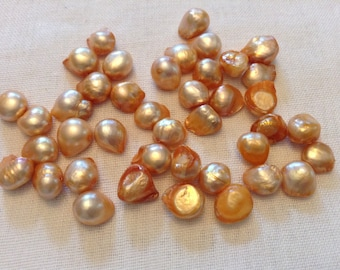 10mm blister pearls