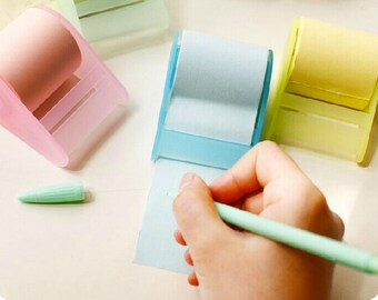 Memo Note Dispenser Sticky Notes Post It Note & Dispenser Post It Tape Dispenser