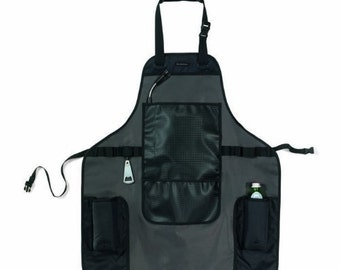 Ultimate Grillers Apron Kit