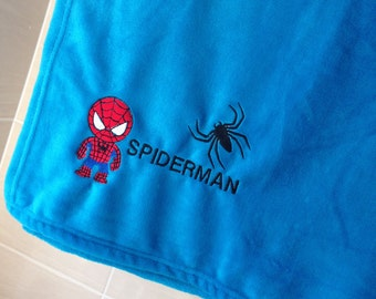 30% OFF  SPIDERMAN throw rug