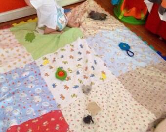 Baby Play Mat, sensory play mat