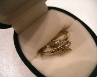 9ct Yellow Gold ring. Great gift idea!