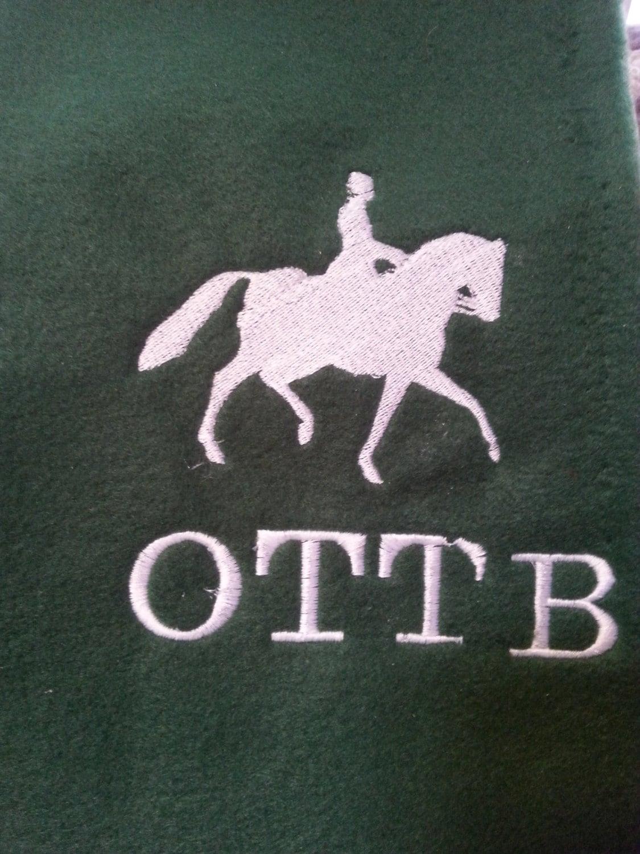 Ottb Shirt Design