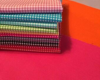 1lb Scrap Fabric
