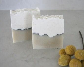 All natural Gardener's soap