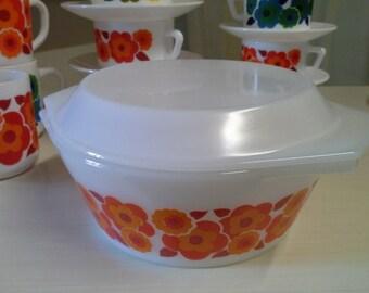 Arcopal Lotus Bowl, 15cm