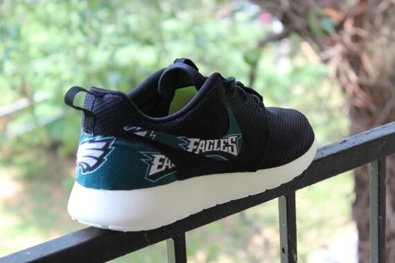 Nike Eagles #43 Darren Sproles White Men's Stitched NFL Elite Jersey
