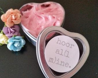 Hoor All Mine Aphrodisiac Body Cream