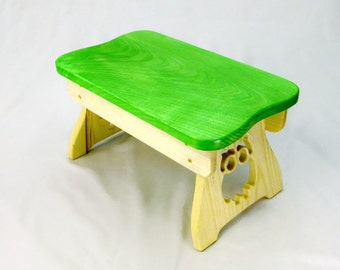 Unique Step Stool Related Items Etsy