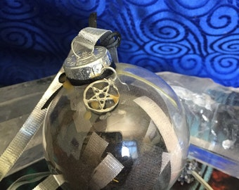 Witch's Protection ball