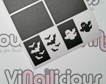 Bats & Ghosts
