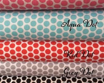 SALE 6.50 YARD - Riley Blake Designs Honeycomb Dot  - Choose from 5 colors  FBTY - quilt blenders