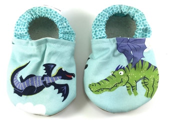 Dragon baby shoes ollie tula baby booties soft sole shoes toddler shoes tula accessories vegan baby shoes crib shoes toothless tula shoes