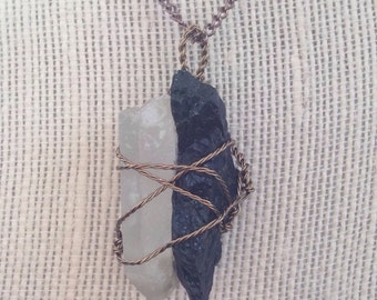 Autumns' Necklace