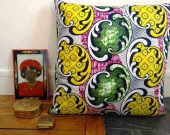 Collection Africa - cushion Nairobi