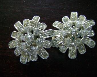 Sarah Coventry jewelry set