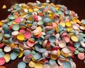 Pastel Paper Confetti