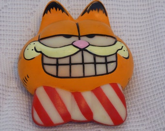 Garfield 1981 United Feature Syndication, Inc. Coin/Change Purse