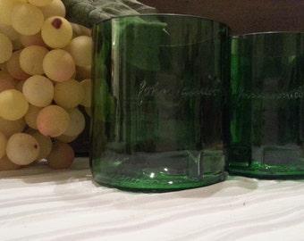 Jameson Whiskey Glasses Set of 2