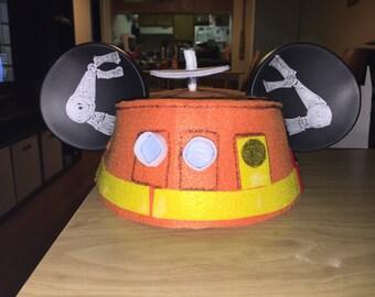 Chopper Mouse Ears Hat