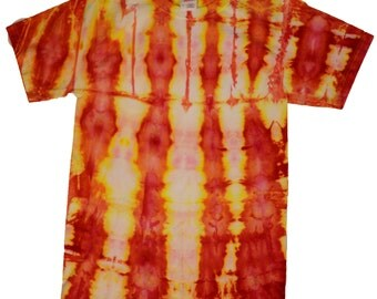 One Of A Kind Tie Dye  Shirt Size S