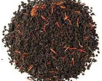 Premium Loose Leaf Breakfast Black Tea - Norfolk Breakfast Blend