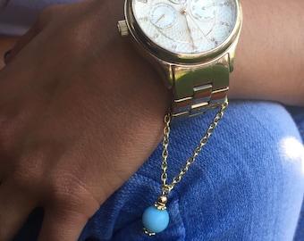 Lantern Watch Chain
