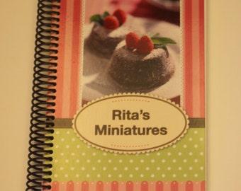 Cookbook, Baking, Recipes, Bakers