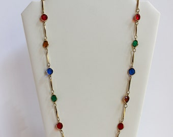 Vintage Swarovski Necklace