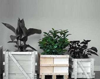 Medium Planter Box - 5 Gallon