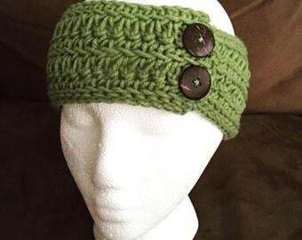 Headband Ear Warmer -any color