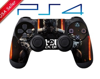 Call of Duty Black Ops 3 PS4 Controller Skin