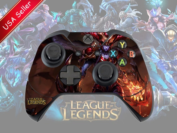 how to download league of legends on xbox one