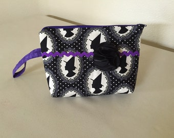 Witchy Wristlet