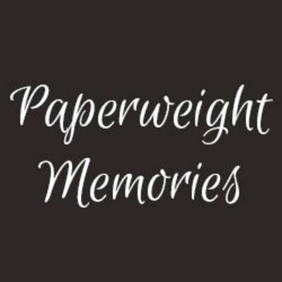 PaperweightMemories